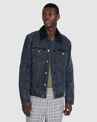 Insight Nickleson Cord Jacket