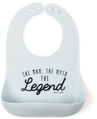Bella Tunno The Legend Wonder Bib