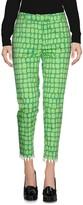 Moschino Cheap & Chic MOSCHINO CHEAP AND CHIC 3/4-length shorts - Item 13068246