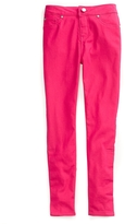 Tommy Hilfiger Runway Of Dreams Stretch Sateen Pant