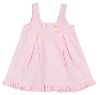 Lili Gaufrette Dress
