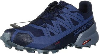 Salomon Men's SPEEDCROSS 5 GTX Trail Running