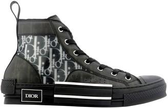 Christian Dior B23 High Top Sneakers