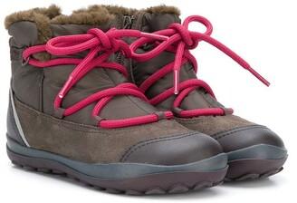 Camper Kids Peu boots
