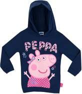 Peppa Pig Girls Hoodie