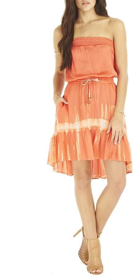 Gypsy 05 Poppy Strapless Dress