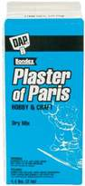 D.A.P. Plaster of Paris Box Molding Material, 4.4-Pound