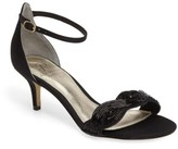 Adrianna Papell Women's Aerin Embellished Sandal
