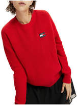 Tommy Jeans Tommy Badge Jumper