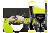 Mirenesse Shona Strut Brush Powder 5pc Kit