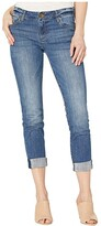 KUT from the Kloth Catherine Boyfriend Jean in Fervent (Fervent) Women's Jeans