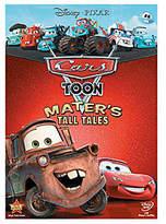 Disney Toon: Mater's Tall Tales DVD