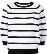 ASTRAET striped jumper