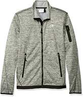Champion Men's Sport Knit Softshell Jacket