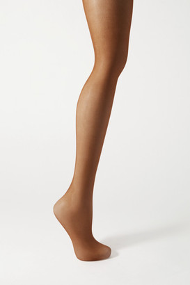 HEIST The Nude High 050 Tights - Light brown