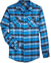 Neff Men's Elliot Flannel Shirt