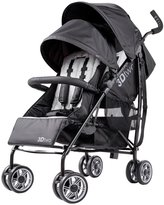 Summer Infant 3D Two Double Convenience Stroller - Black