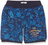Timberland Boy's T24964 Swim Shorts