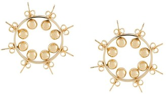 D'heygere Studs Earrings