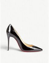 Thumbnail for your product : Christian Louboutin Kate 100 patent