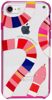 Kate Spade How Charming Snake iPhone 6/7 Case