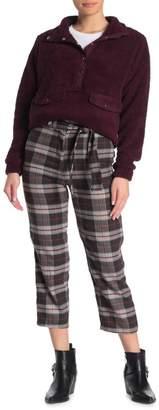 Cotton On Shannon Plaid Pants