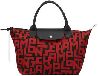 Longchamp Le Pliage LGP Small Tote Bag