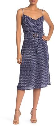 J.o.a. Cami Midi Dress