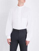 Joseph Winster slim-fit cotton shirt