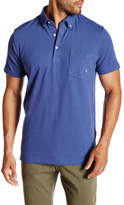 Tailorbyrd Button-Down Collar Classic Polo