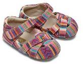 See Kai Run Baby's Camila Canvas Sandals