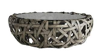 Arteriors Drum Coffee Table