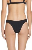 Minimale Animale Women's Ribbed Bikini Bottoms