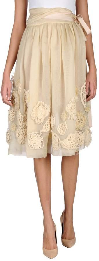 Blayde 3/4 length skirts
