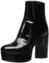 Marc Jacobs Women's Amber Platform Boot Ankle Bootie