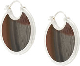 Pamela Love Mojave large savannah jasper earrings