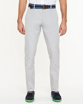 Le Château Tonal Cotton Blend Slim Fit Pant