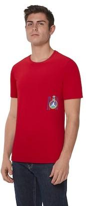 Jordan Retro 9 Flight Nostalgia T-Shirt - Red
