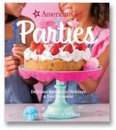 Williams-Sonoma Williams Sonoma American GirlTM; Parties Book