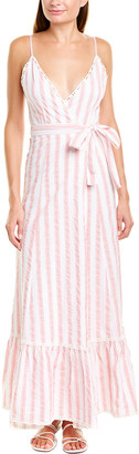 Tularosa Aubrie Maxi Dress