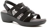 Naot Footwear Malbec Vineyard Sandal