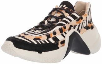 Mark Nason Women's Fashion Sneaker Oxford