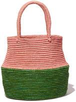 Artesano Basket Tote Bag Mini