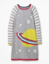 Boden Fun Knitted Dress