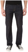 7 For All Mankind Carson Easy Straight Leg in Dark and Clean Men's Jeans