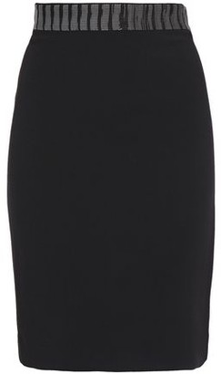 Missoni Crepe Pencil Skirt