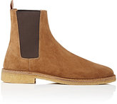 "Saint Laurent Men's ""Nevada"" Chelsea Boots-TAN"
