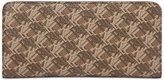Lauren Ralph Lauren Dobson Snap Continental Wallet