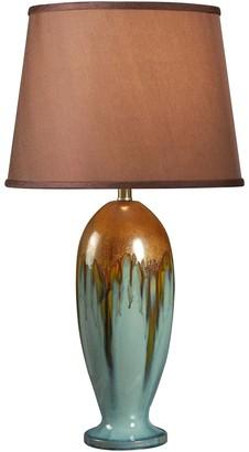 Kenroy Home Tucson Table Lamp