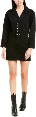 GRLFRND Margo Mini Dress